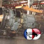 Некоторые вопросы состояния эксплуатации и разработки авиадвигателей в России